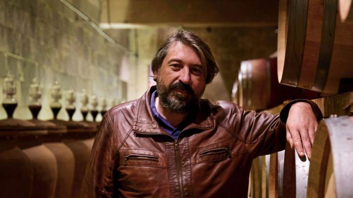 Fabrice Guiberteau