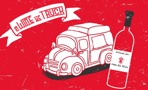 """in wine we truck"", ou comment financer son camion-vigneron!"