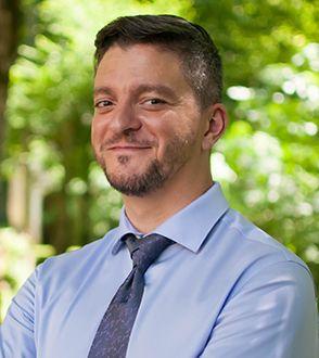 Matthias Bougreau, Œnologue, en partenariat avec Diam Bouchage