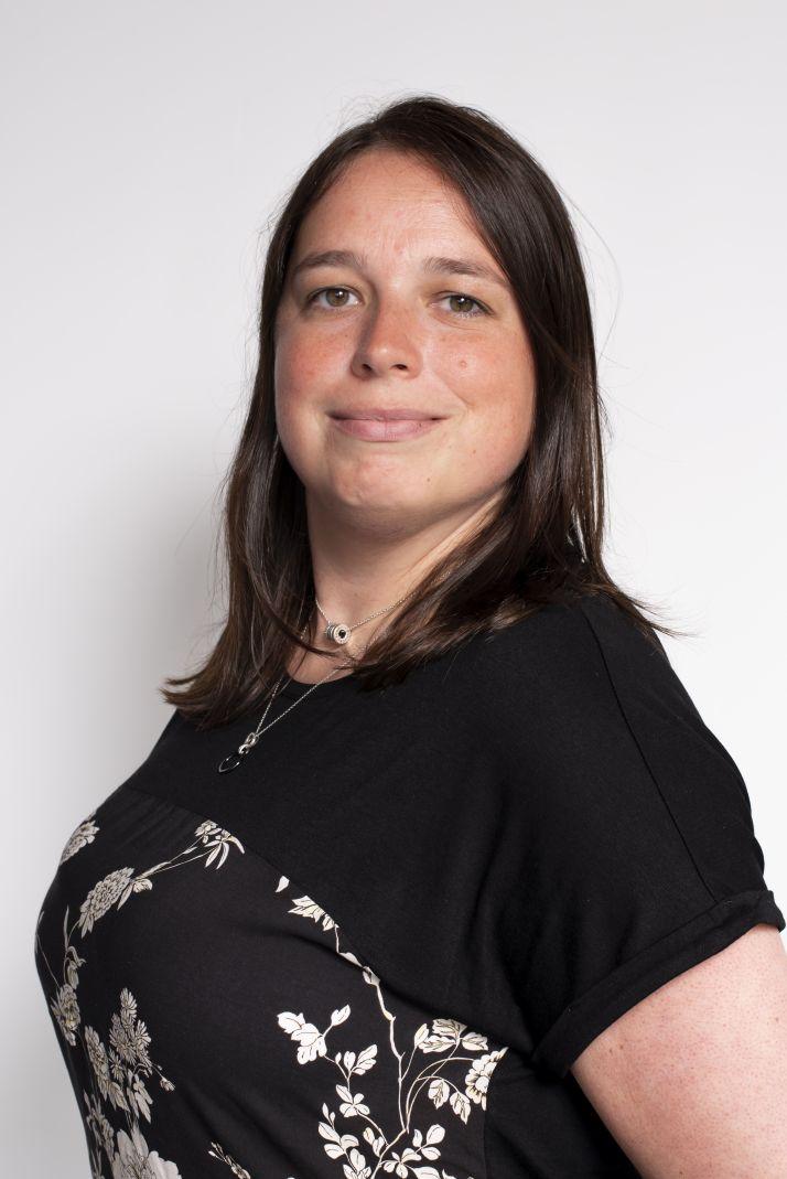 Stéphanie Rollero - Responsable Projets Recherche de Vivelys