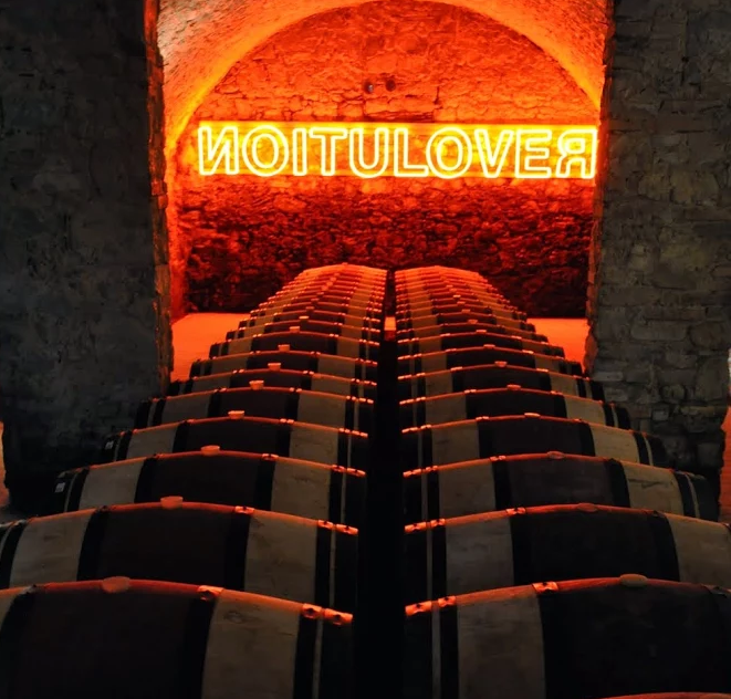 Pour gagner de nouveaux débouchés, il faudra gagner de nouveaux territoires , ceux du numérique et compter avec les Start-up du vin. Photo : Sylvie Brasquies
