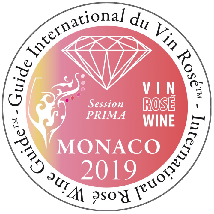 Guide international du vin rosé