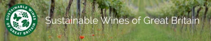 Comme dans d'autres pays, la jeune filière viticole de Grande Bretagne  a créé une certification nationale pour récompenser les entreprises viticoles adoptant une stratégie durable