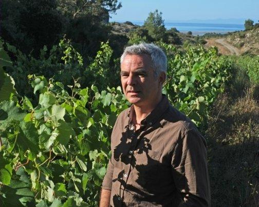 Christophe Bousquet, nouveau président du CIVL. Photo CIVL.