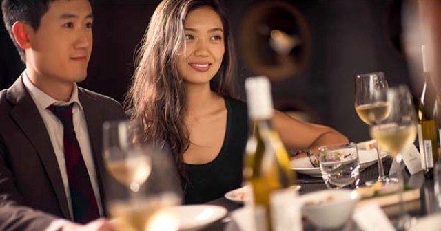 À l'heure où la Chine s'établit comme cinquième marché mondial de la consommation de vin, les choix des Chinois se portent tantôt sur des vins étrangers, tantôt sur des vins locaux. Photo : DR