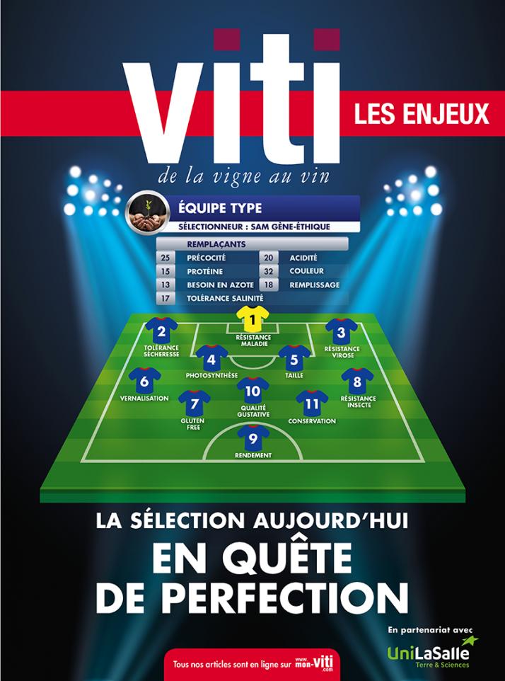 Viti Les Enjeux mai 2018