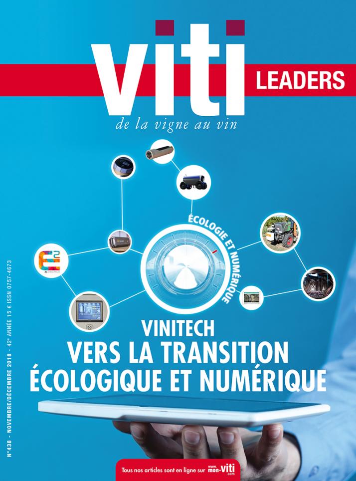 Viti Leaders de novembre-décembre 2018