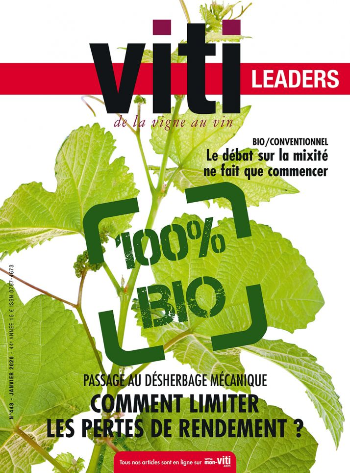 Viti leaders 448 de janvier 2020