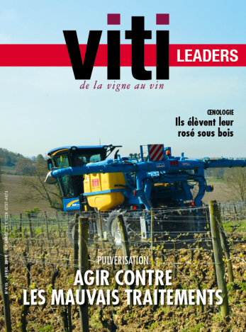 Viti Leaders avril 2016
