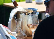 La demande en rosé a des raisons d'augmenter. © . MILLO/CIVP