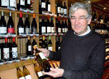 Dominique Boudet est propriétaire de deux établissements bar à vins-tapas sur Montpellier.  Photos : M.Brun