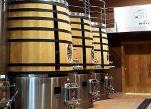 Pour réussir des vins sans sulfites ajoutés, Pierrick Lavau préconise de bien gérer les températures mais aussi les gaz dissous, et ce jusqu'à la mise en bouteille. Photo : DR