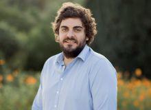 Julien Plaud, cofondateur et directeur de la plateforme de séjours œnotouristiques Vinotrip, fondée en 2014. Vinotrip