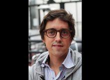 Loïc Tanguy, fondateur de la plateforme de vente de vins LesGrappes, mise sur la polyactivité pour pérenniser sa société et offrir aux clients vignerons un service le plus complet et le plus durable possible. Photo :  Les Grappes