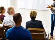 Un dirigeant d'entreprise souhaitant acquérir de nouvelles compétences peut bénéficier, dans certains cas, d'un avantage fiscal prenant la forme d'un crédit d'impôt sur les dépenses de formation.