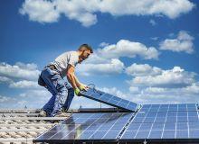 L'électricité photovoltaïque s'installe dans tous les vignobles