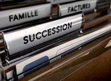 Quelles sont les conséquences fiscales du décès d'un associé?