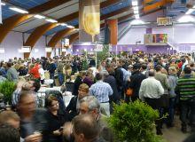 Marché aux vins d'Ampuis (côte-rotie.com)