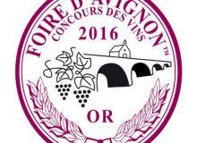 concours des vins d'Avignon
