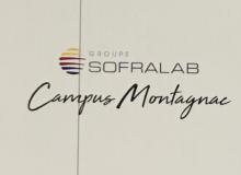 Le Campus Montagnac du groupe Sofralab a ouvert ses portes dans l'Hérault
