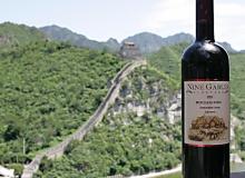 Le vin importé en Chine connait un nouvel essort