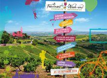 Sept territoires sont labellisés Vignobles et découvertes en Auvergne Rhône-Alpes et cinq sont candidats. DR