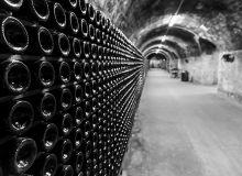 En 2015, 312 521 412 bouteilles de champagne ont été expédiées dans le monde, soit une hausse de 1,7 % comparé à 2014. Photo : annavaczi/Fotolia