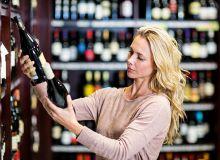 Quel est le prix du vin  en grande surface? © WavebreakMediaMicro/Fotolia