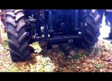 Tracteur Frutteto ActiveDrive de Same