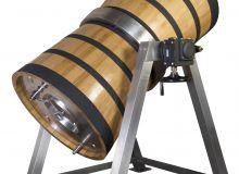premiers résulats pour le sablier de vinification de Radoux
