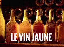 Percée du vin jaune dans le Jura
