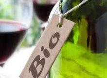 le marché des vins bio est en expansion