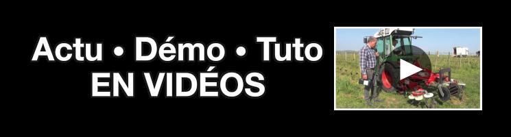 SLIDER VIDEOS