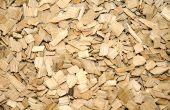 Il faut être attentif à bien choisir le format de bois utilisé et à respecter un temps minimal et/ou maximal de contact par rapport à ce format. Photo : E. thomas/pixel image