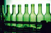 Réduction du poids des bouteilles : un plus écologique  et marketing L. Theeten/Pixel Image