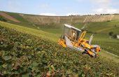 L'inventaire réalisé par la FNCuma estime à plus de 1 200 le nombre de Cuma ayant au moins un matériel viticole en France. Photo : S. Favre/Pixel Image
