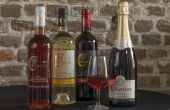 La gamme de vins du domaine viticole du Chapitre en Belgique