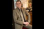 Joël Forgeau, 48ans, est à la tête de Vin & Société depuis deux ans. Viticulteur en Val de Loire, il est président de l'ODG muscadet depuis 5ans, ainsi que de la confédération des vignerons du Val de Loire depuis deux ans. Photo : Vin & Société