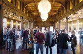 Les Salons professionnels clé en main Wine4Trade ont permis à plus  de 500 vignerons de rencontrer des prospects et d'ouvrir de nouveaux marchés. Photo : Wine4trade