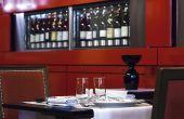 Le groupe Bernard Loiseau compte cinq restaurants, dont trois étoilés. © P. Schaff