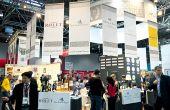 « Les frais de participation à un stand en commun sur un Salon sont calculés sur la base des m² occupés par chaque domaine membre de Vignobles et Signatures. » Photo : vignobles et signatures