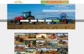 Le site de location votremachine.com a été imaginé par Jean-Michel Lamothe, agriculteur landais, et deux acolytes. Le site a  une excellente assise dans  le grand Sud-Ouest.