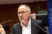 Éric Andrieu est eurodéputé et vice-président de la Commission de l'agriculture du Parlement européen. Photo : DR