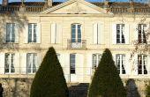 Le château de La Dauphine a été racheté par Jean-Claude Labrune, le fondateur de Cegedim en 2015. Dans cette propriété entourée de 53ha de vignes surplombant les derniers méandres de la Dordogne avant l'océan, chaque caractéristique du domaine est mise en valeur comme un atout œnotouristique par l'équipe d'accueil lors des visites guidées. Photos : L.Theeten/Pixel Image