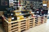 Pour la foire aux vins 2017, Biocoop a développé sa gamme de vin «de partage» (entre 6 et 10 euros). © Biocoop