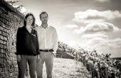Benjamin Cherrière a fondé en 2007 avec sa femme Marie le site Internet Plus de Bulles, consacré exclusivement à la vente  de champagnes. Photo : DR