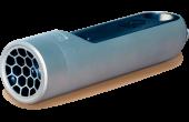 Le concept Bacchimeter se compose d'un capteur qui mesure les teneurs en anthocyanes et d'un service qui interprète les données envoyées sur la plateforme de Force-A. © Force-A