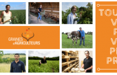 Graines agriculteurs 2018