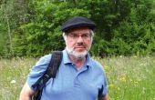 «Contrairement aux idées reçues, un milieu agricole bien constitué et bien géré est plus riche en biodiversité qu'une forêt tempérée», insiste André Fougeroux, membre de l'Académie d'agriculture de France. Photo : DR