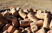 La perméabilité du bouchon est un paramètre essentiel dans le choix de l'obturateur pour les vins sans sulfites ajoutés. CP : Manon Mouly